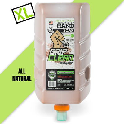 (XL) All-Natural Refill