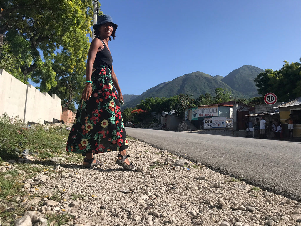 8 tips on traveling to and through haiti