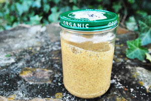 How to buy nut butters in Atlanta zero waste?
