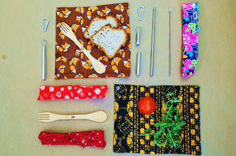 2-in-1 Reusable Napkin