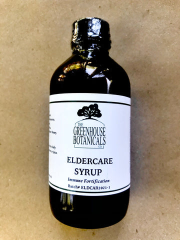 Elder Care Syrup