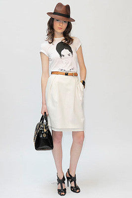 Prince Shirt for Tory Burch, 2009