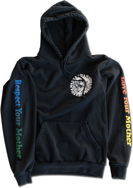 Mother Earth Hoodie