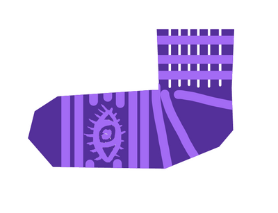 Deerdana Ankle Socks