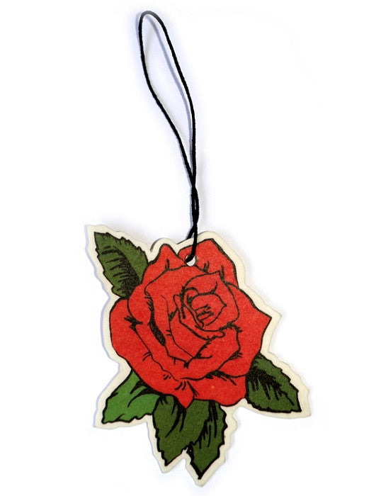 Rose Air Freshner