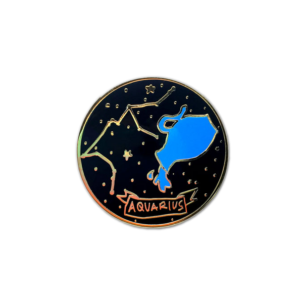 Astrology Pins