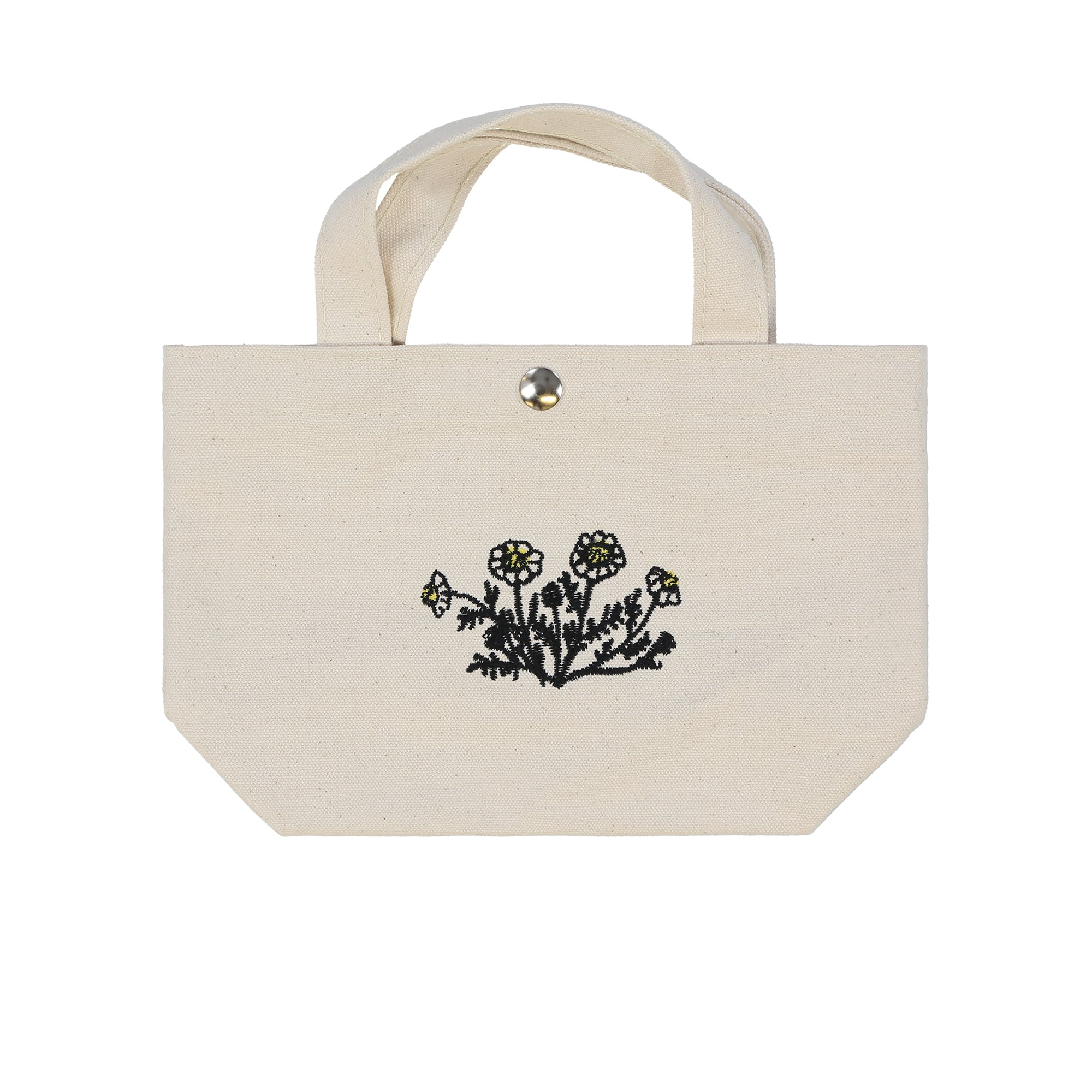 Flower Tiny Tote