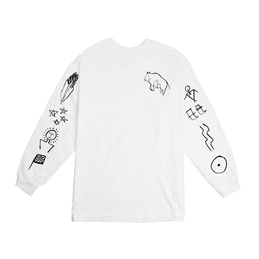 Standing Rock Long Sleeve