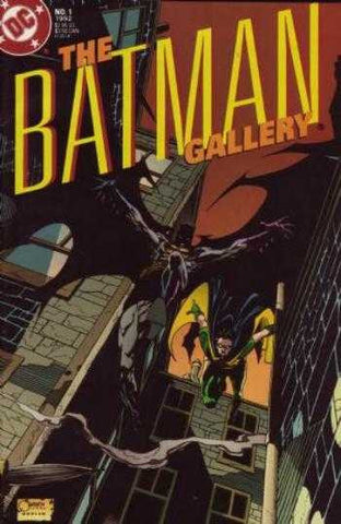 Batman Gallery #1