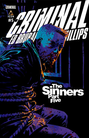 Criminal: The Sinners #5