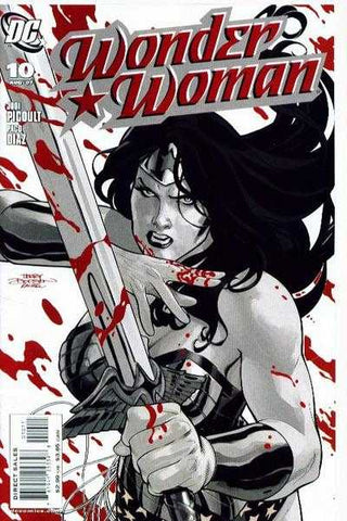 Wonder Woman Vol. 3 #010