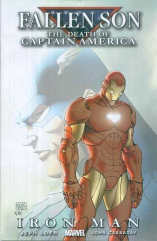 Fallen Son: The Death Of Captain America #5