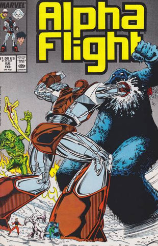 Alpha Flight Vol. 1 #055