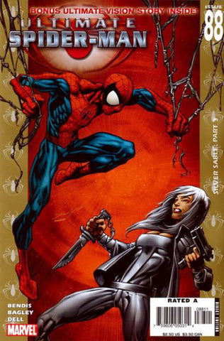 Ultimate Spider-Man Vol. 1 #088