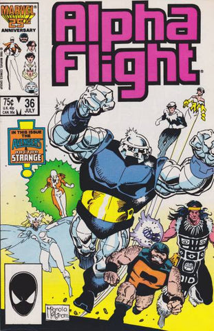 Alpha Flight Vol. 1 #036