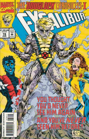 Excalibur Vol 1 #078