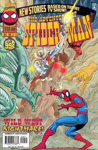Adventures Of Spider-Man #09