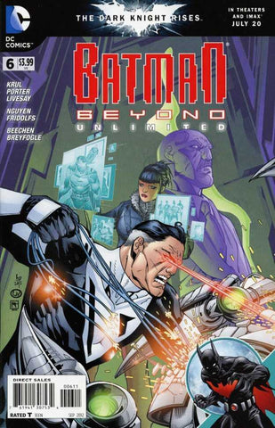 Batman Beyond Unlimited #06
