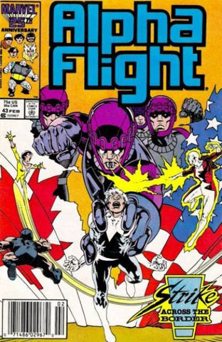 Alpha Flight Vol. 1 #043