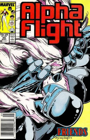 Alpha Flight Vol. 1 #046