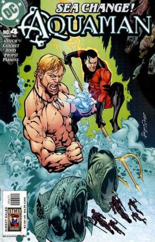 Aquaman Vol. 4 #04
