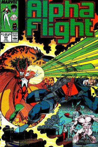Alpha Flight Vol. 1 #060