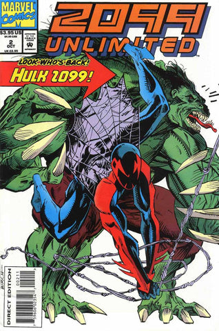 2099 Unlimited #02