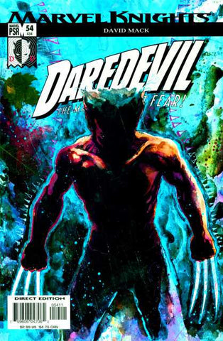 Daredevil Vol 2 #054