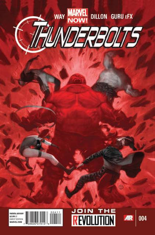 Thunderbolts Vol. 2 #04