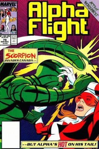 Alpha Flight Vol. 1 #079