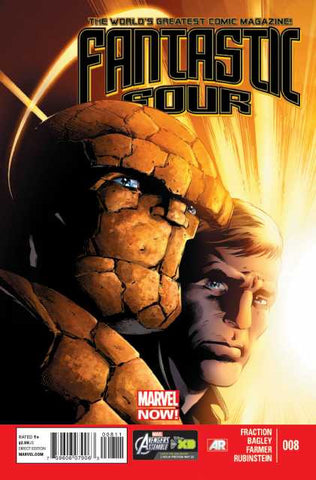 Fantastic Four Vol 4 #08