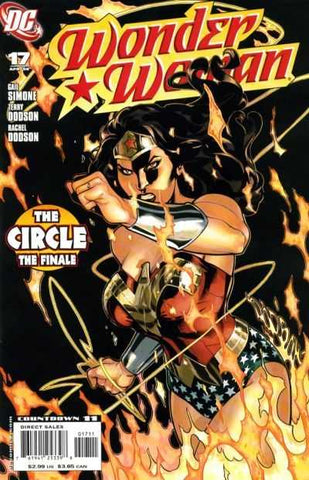 Wonder Woman Vol. 3 #017