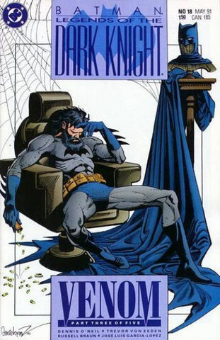 Batman: Legends Of The Dark Knight #018