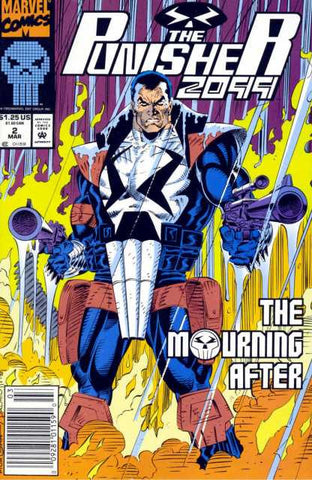 Punisher 2099 #02