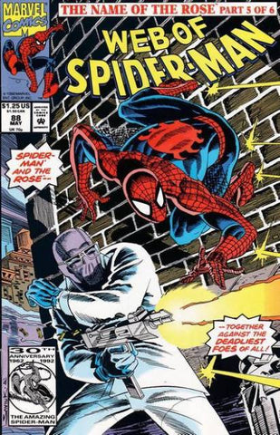 Web Of Spider-Man Vol. 1 #088