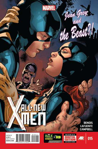 All-New X-Men Vol. 1 #15