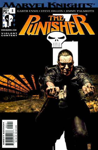 Punisher Vol. 4 #05