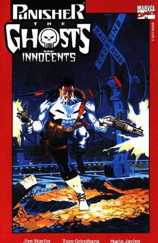 Punisher: The Ghosts Of Innocents #2