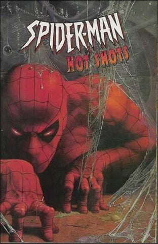 Hot Shots: Spider-Man