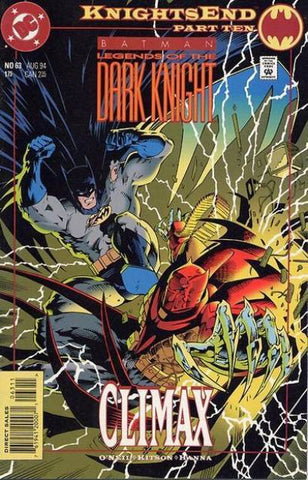 Batman: Legends Of The Dark Knight #063