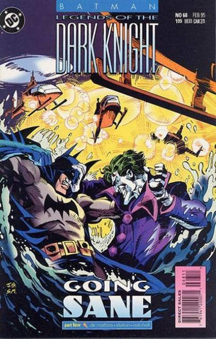 Batman: Legends Of The Dark Knight #068