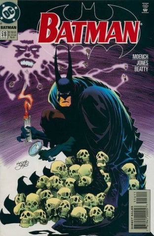 Batman Vol. 1 #516
