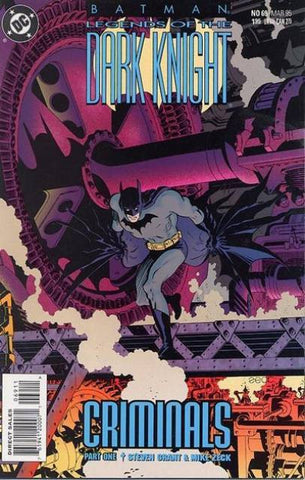 Batman: Legends Of The Dark Knight #069