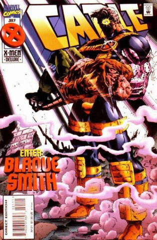 Cable Vol 1 #021