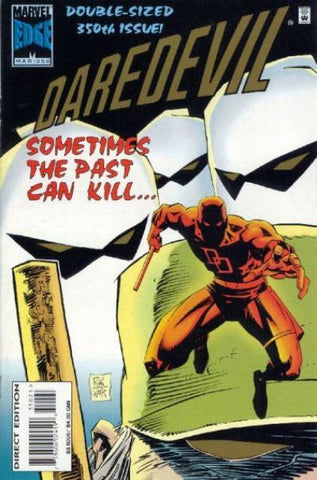 Daredevil Vol 1 #350