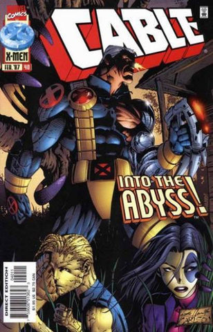 Cable Vol 1 #040