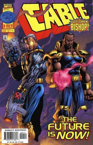 Cable Vol 1 #041