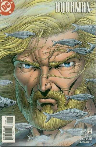 Aquaman Vol. 3 #39