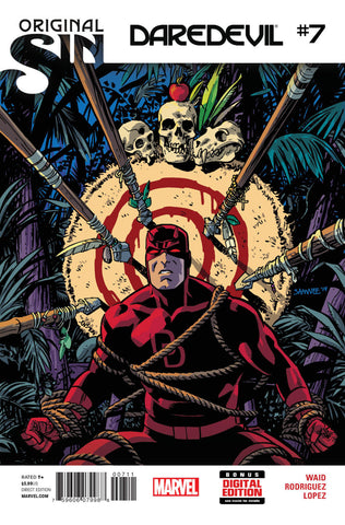 Daredevil Vol 4 #07