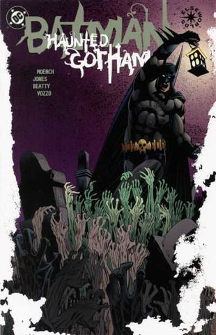 Batman: Haunted Gotham #2